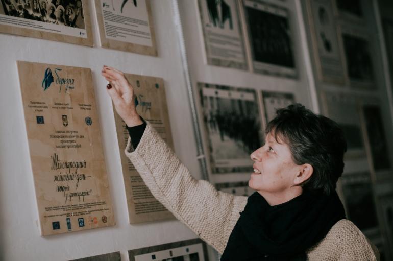 Інтерв'ю з Тетяною Ісаєвою про феміністичну просвітницьку діяльність і жіночі музеї