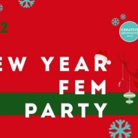 15/12/18 New Year Fem Party