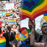 LGBT Issues and Activism in Ukraine