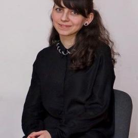 Марія Горбач