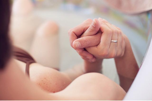 Партнерські пологи: парадокси чоловічої ролі - Материнство й батьківство