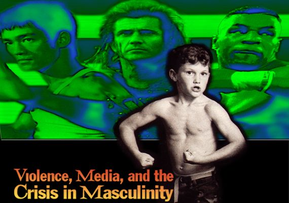 jackson katz tough guise A comprehensive look at the impacts of men who use violence as a means to prove their masculinity in society in tough guise, anti-violence educator jackson katz.
